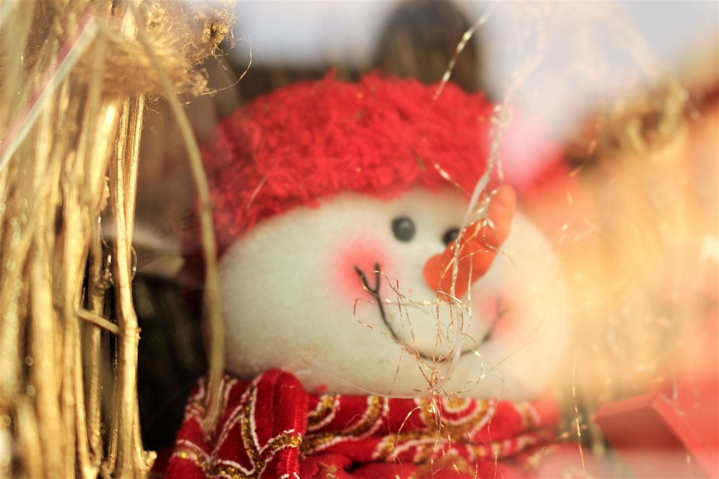 クリスマスにオススメの海外旅行先 ルーマニア