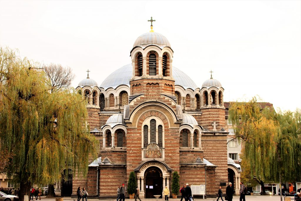 世界一周旅行ヨーロッパ東欧でおすすめの国ブルガリア