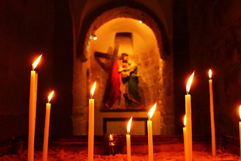 イスラエル旅行エルサレムのキリスト教聖地
