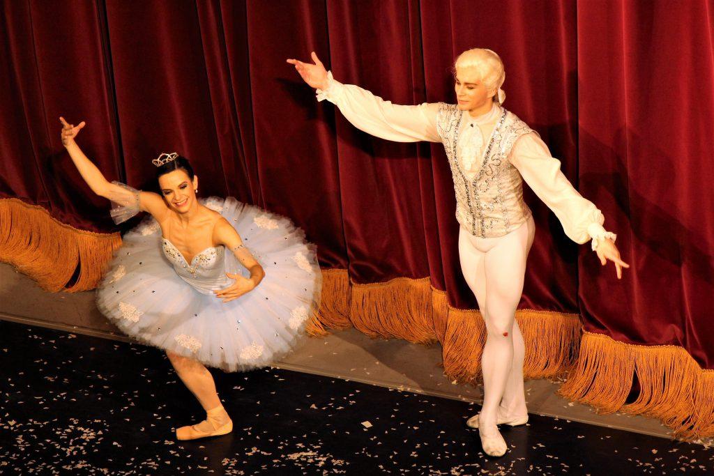 ヨーロッパのルーマニア旅行ブダペストでバレエ鑑賞がおすすめ