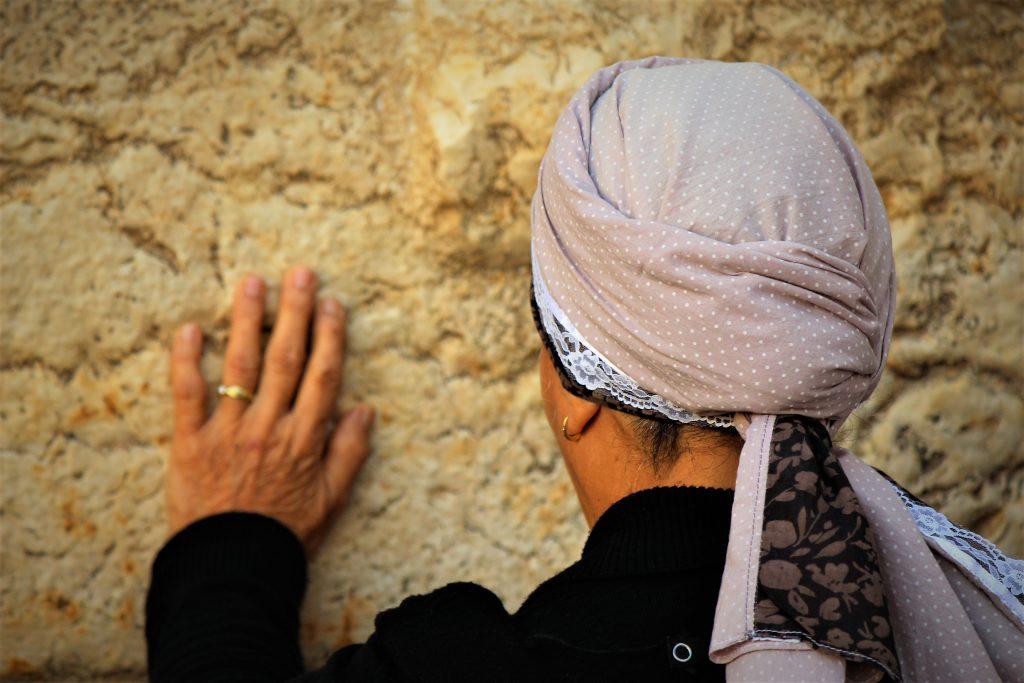 イスラエル旅行エルサレム嘆きの壁wailing wall