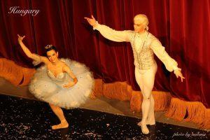 世界一周旅行ヨーロッパでおすすめの国バレエの本場