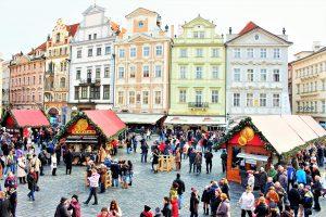GW・5月におすすめの海外旅行 チェコ プラハ