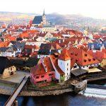 世界一周旅行 ~東欧編~ 世界遺産である世界で一番美しい街やヨーロッパの温泉など
