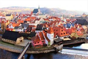 GW・5月におすすめの海外旅行先 チェコ