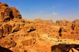GW・5月におすすめの海外旅行先 中東 ヨルダン
