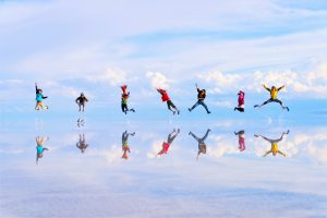 GW・5月におすすめの海外旅行先 ボリビア ウユニ塩湖