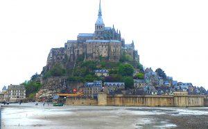 GW・5月におすすめの海外旅行先 フランス・モンサンミッシェル