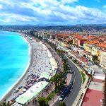 フランスの絶景ビーチリゾート《ニース》おすすめ観光 -GWヨーロッパ旅行ブログ-