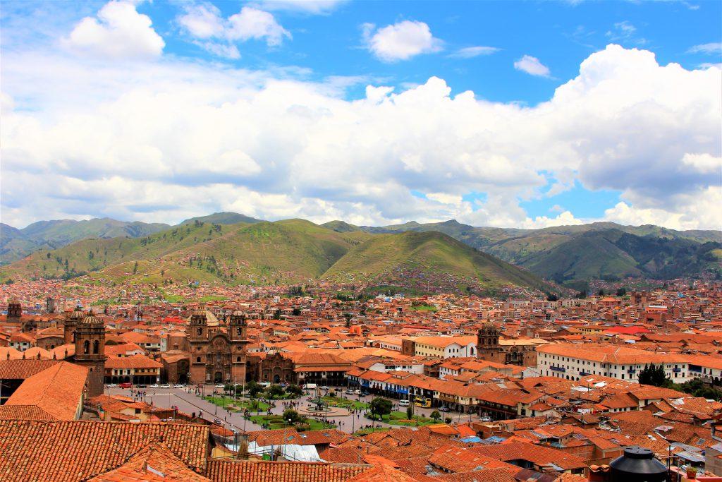 世界一周旅行 南米 おすすめ観光