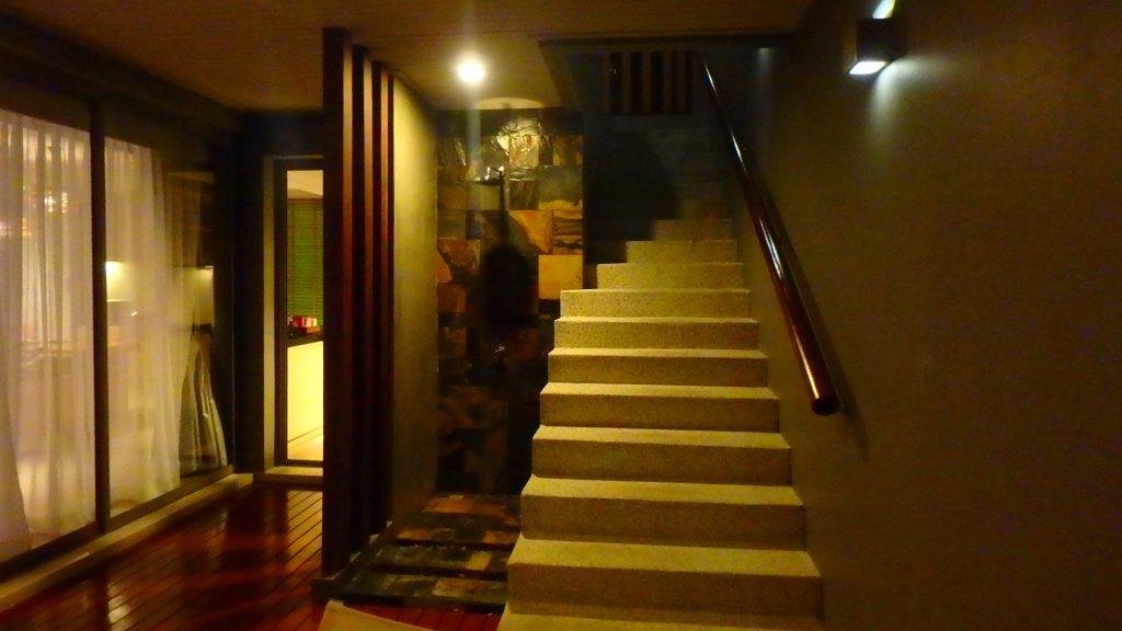 プーケットホテルカリマリゾートkalimaresortメゾネットタイプ二階建て