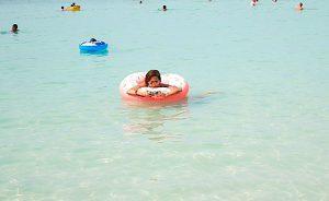 冬に乾季&ベストシーズンのビーチリゾート タイ ラン島