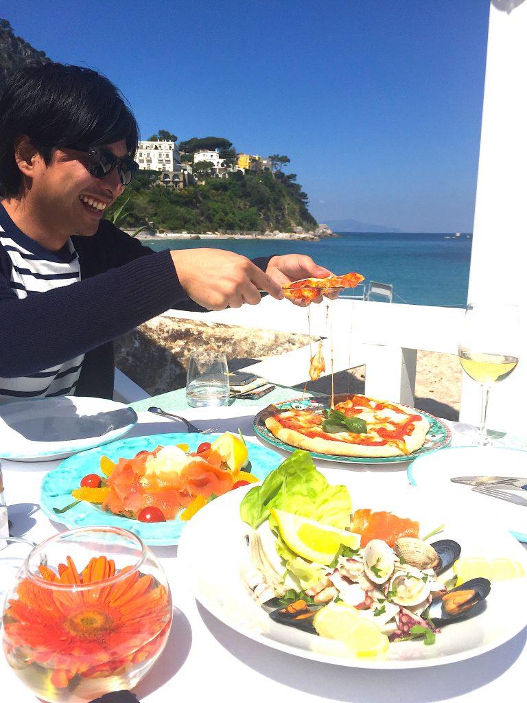 海外旅行先で食べた、感動的に美味しかった料理