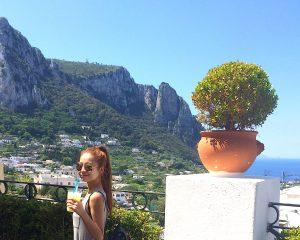 GW・お盆におすすめの海外旅行先 イタリアのビーチリゾート