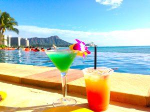 ハワイ移住・ロングステイの費用 生活費