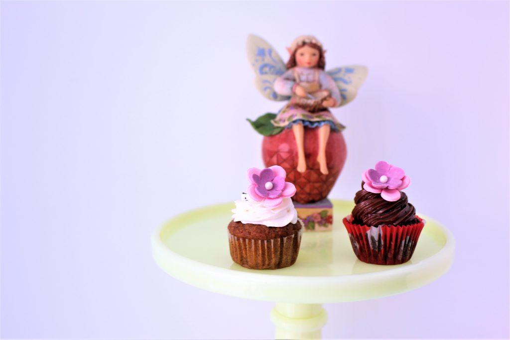 コロンビアお洒落で可愛すぎるカップケーキ屋さんNicolette
