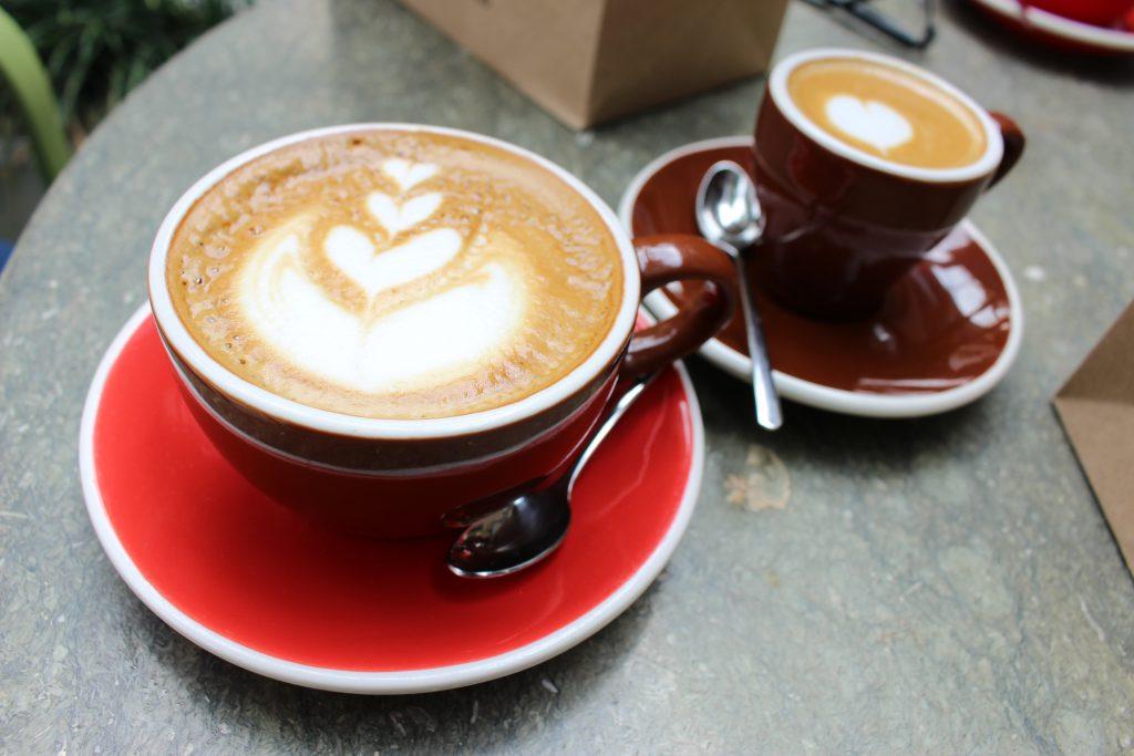 海外でやってはいけない事 コーヒーを苦いと言う