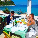 美味しいレストランに絶景展望台‥イタリアのリゾート《カプリ島》おすすめ観光♡