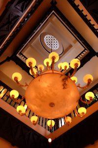 ベトナム ハノイの高級ホテル ソフィテルメトロポールホテル