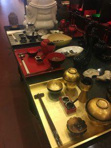 ベトナム ホーチミン 漆食器が有名