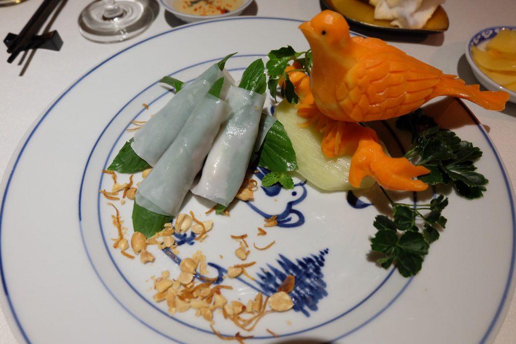 美味しいベトナム料理レストラン Mandarin(マンダリン)