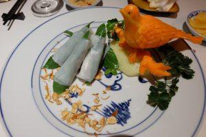 絶景in  zekkeiin-restaurant-Hanoi