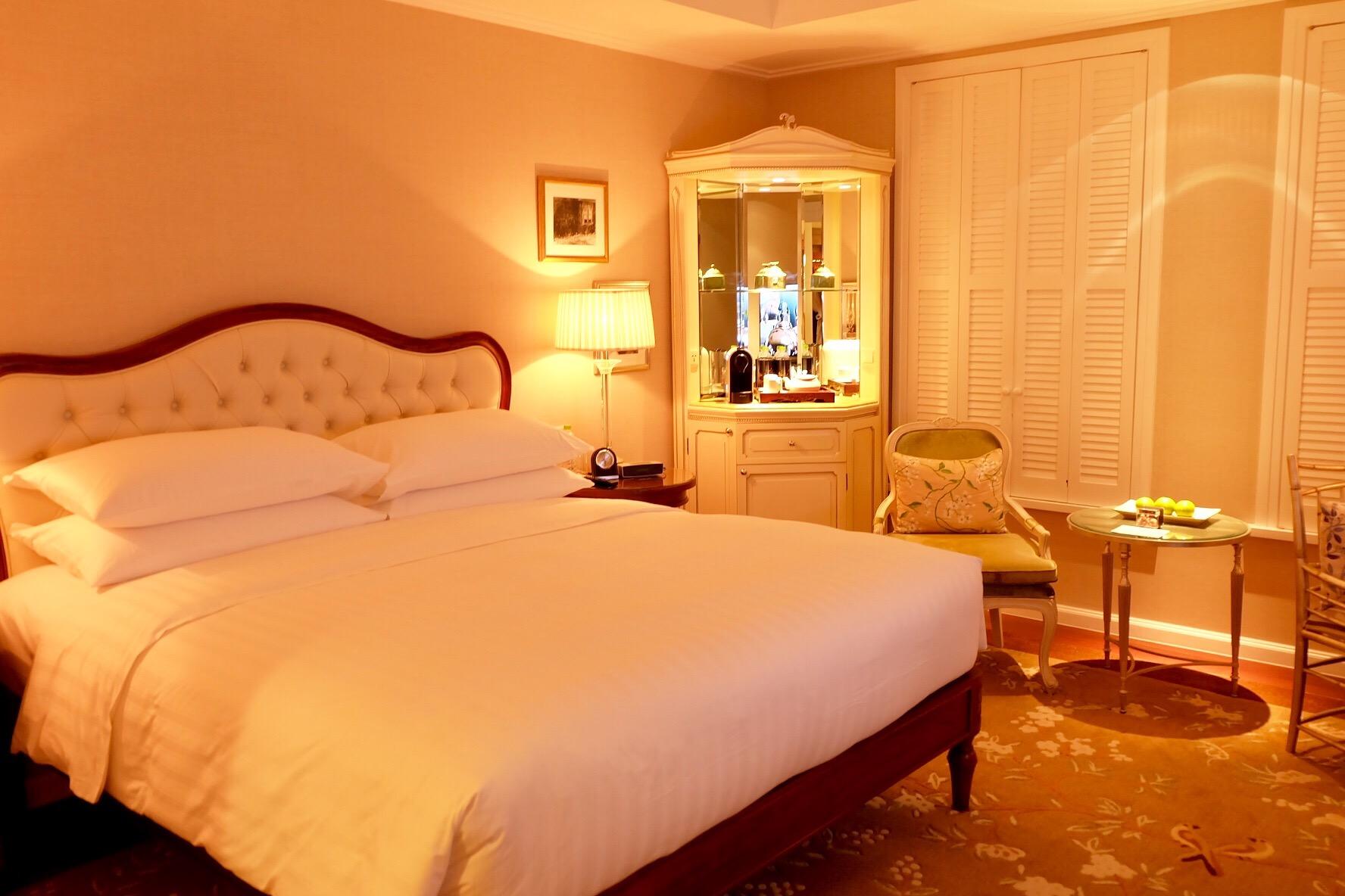 ベトナムおすすめ高級ホテル Park Hyatt Saigonパークハイアット
