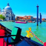 [ベネチア] カップル旅行やハネムーンにもおすすめ♡貸切プライベートゴンドラで遊覧