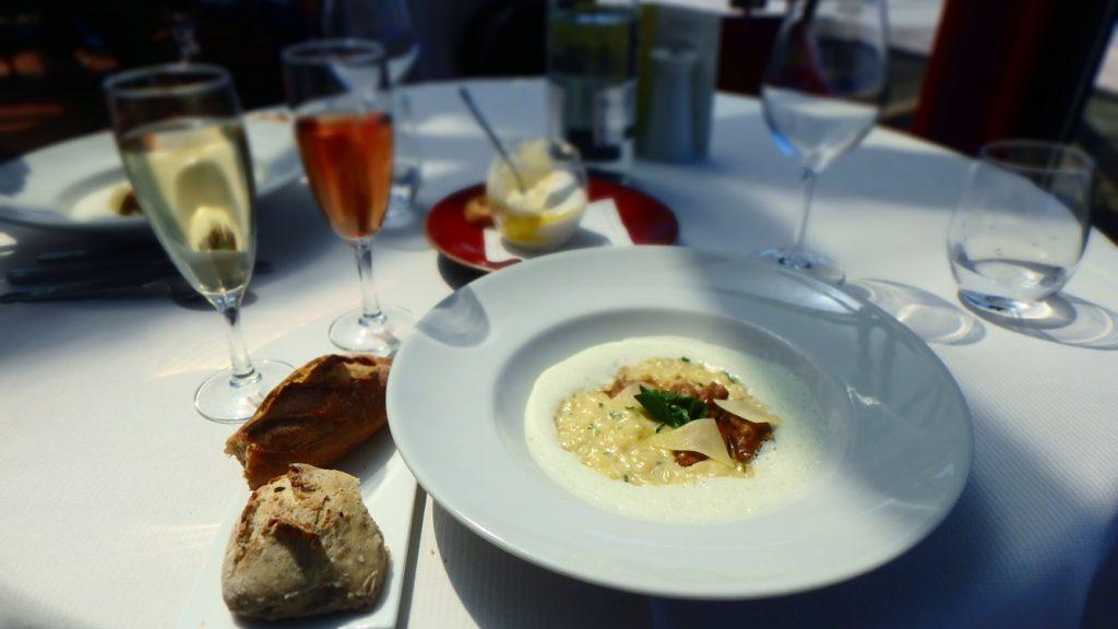 海外レストランの予約方法
