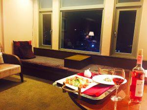 初めての海外旅行におすすめ 台湾のホテルが綺麗