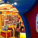 台湾限定お土産も 空港内のディズニーストア&キティーちゃんショップが可愛い♡