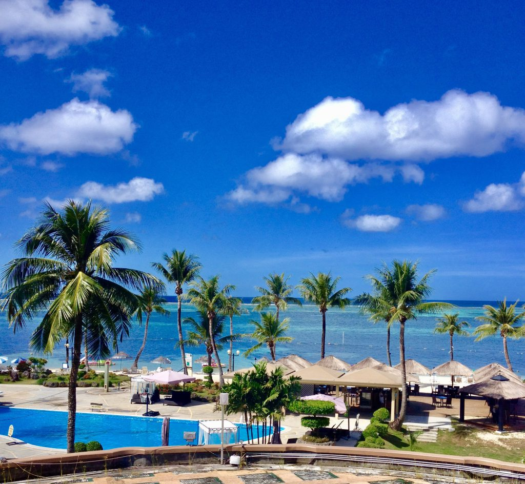 サイパンおすすめホテル カノアリゾート Kanoa Resort Saipan
