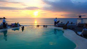バリ島 サンセット