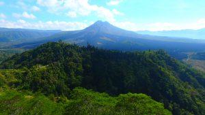 バリ島の世界遺産 キンタマーニ観光