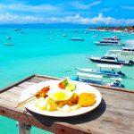 バリ島でシュノーケリングなら!40分で行ける絶景の離島《レンボンガン島》へ