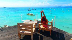 GW〜お盆 海外の綺麗なビーチでのんびり バリ島