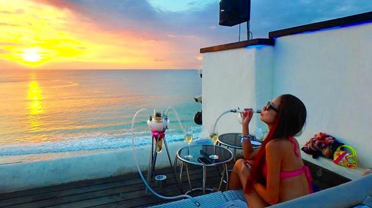 バリ島 レストラン ブログ