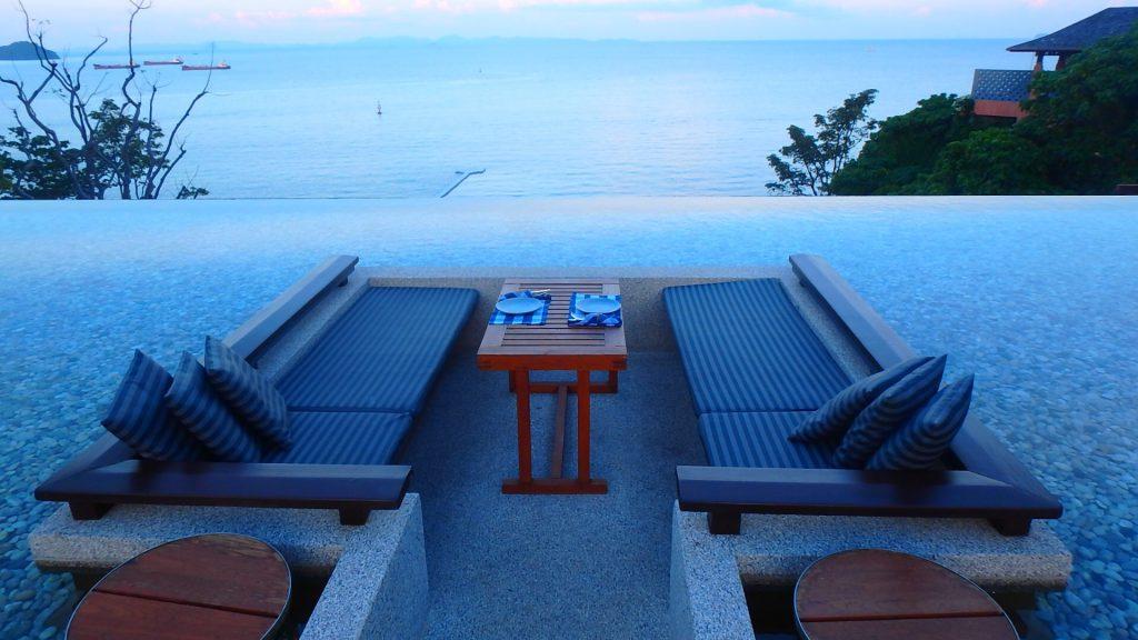 海外の絶景Bar&レストラン タイのプーケット