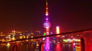 GW・5月におすすめの海外旅行先 中国・上海