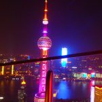 上海一夜景が綺麗なおすすめBar&レストラン【FLAIR ROOFTOP】