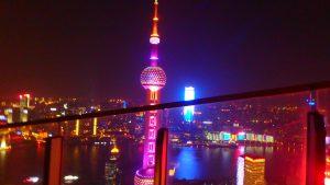 初めての海外旅行におすすめの国 上海