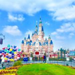 上海ディズニーのチケットを一番安く買う方法とお土産・アトラクションランキング