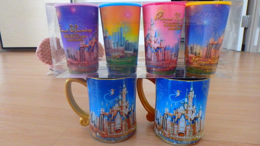 shanghai-disney-Limited