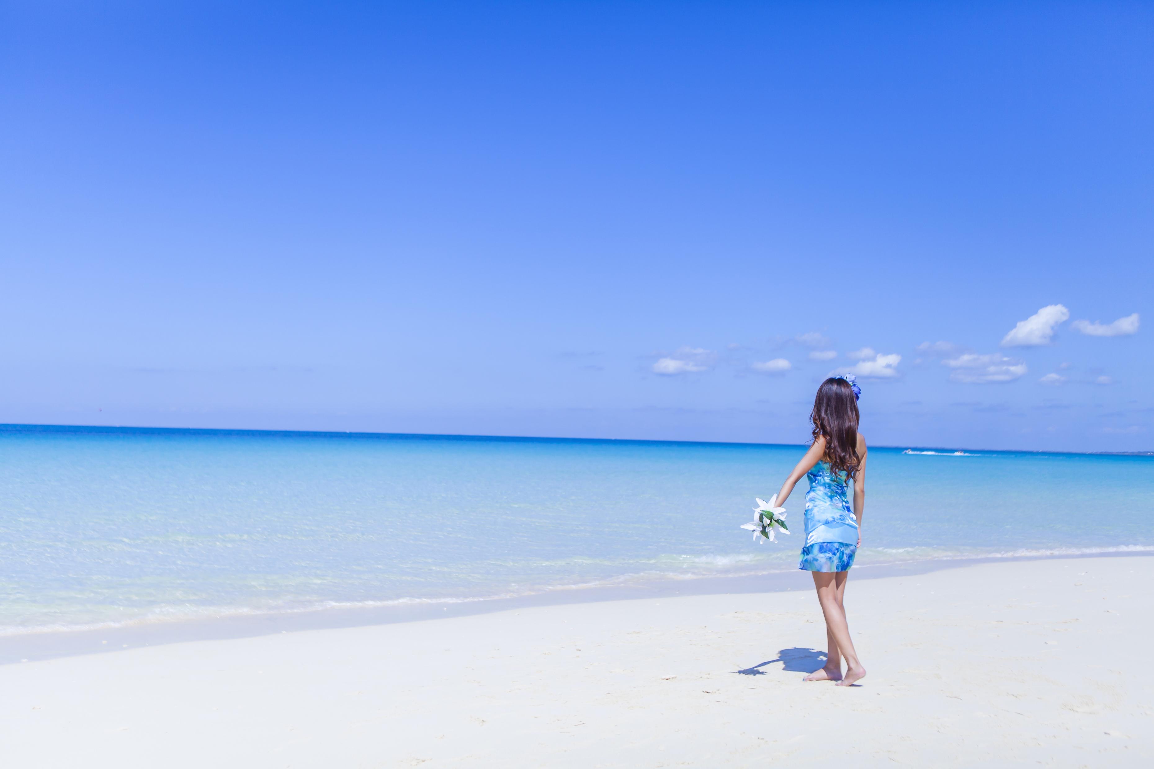 宮古島の海は世界No. 1だと思う。今まで行ったどんなビーチよりも美しい。