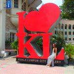 マレーシアは1日で観光可能?クアラルンプール週末弾丸旅行に行ってきました!