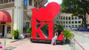 初めての海外旅行におすすめの国 マレーシア