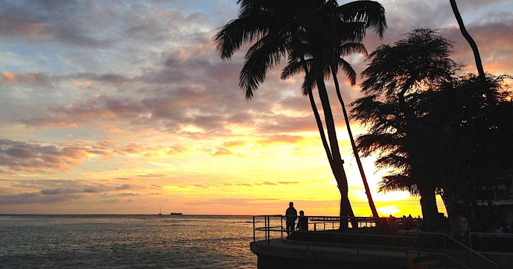 海外でやってはいけない事 ハワイのルール