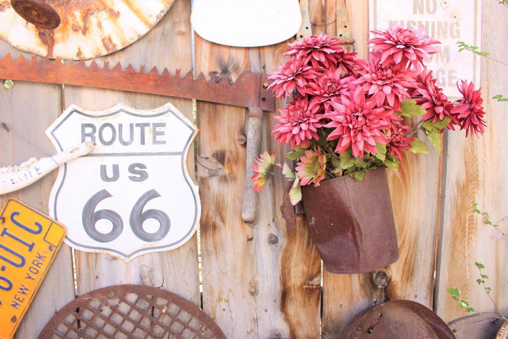 アメリカ横断の旅 ルート66 ニューメキシコ