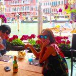 ヴェネチアにはテラス席のあるお洒落なカフェ&レストランがいっぱい♪おすすめ紹介