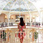 大人のモナコ旅行♡おすすめ五つ星ホテル《エルミタージュ モンテカルロ》宿泊記♪